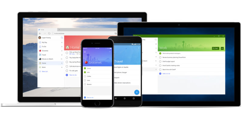 Microsoft just killed Wunderlist to launch a new To-Do app