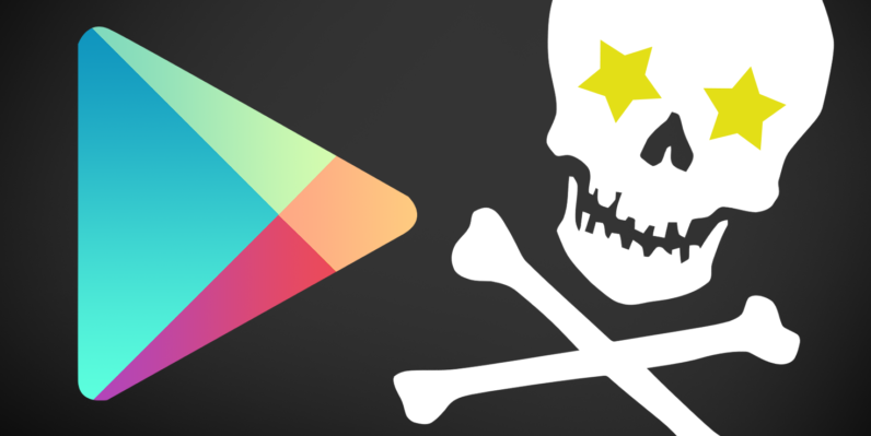 google, play store, review, fake