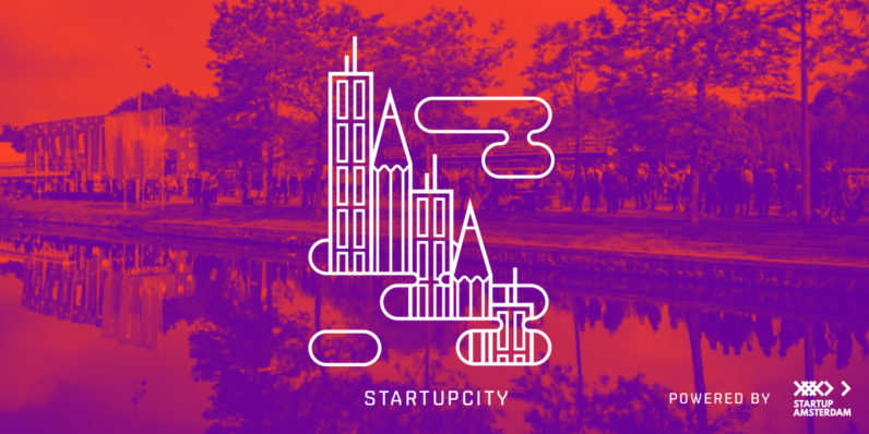 TNW's StartupCity Summit is bringing city governments together to talk tech