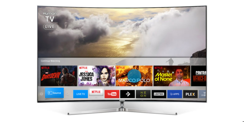 Hackers can now attack your smart TVs by tapping over-the-air signals