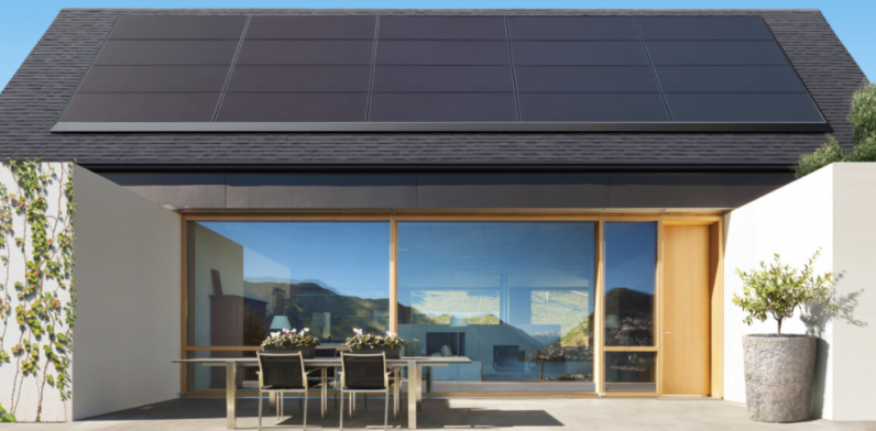 Tesla Unveils New Panasonic Built Solar Panels That Will