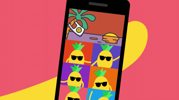 Tumblr has a new social video watching app called Cabana