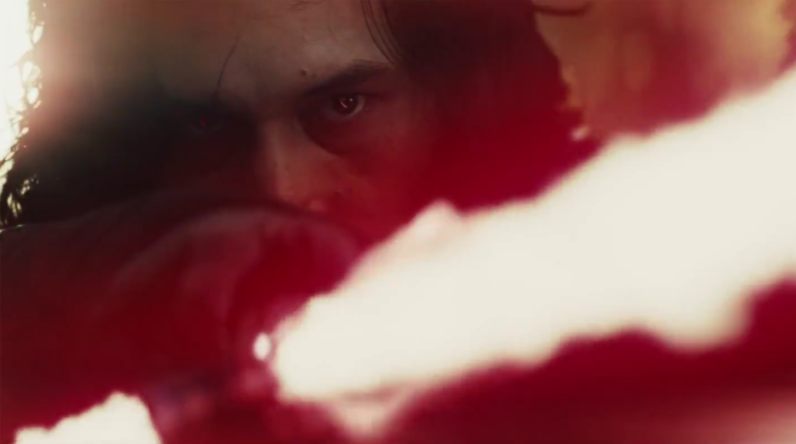Star Wars: The Last Jedi trailer is here at last