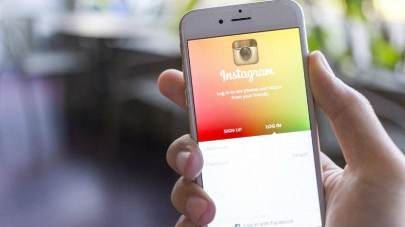 Instagram is down [Update: It's back]