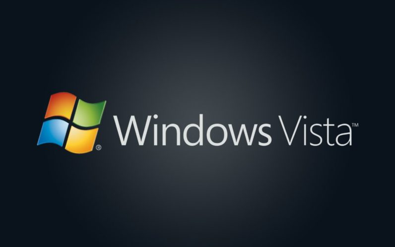 A complete retrospect of Windows Vista's total awfulness