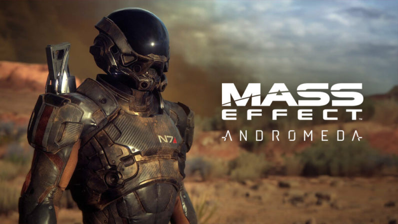 Don't buy Mass Effect: Andromeda (yet)