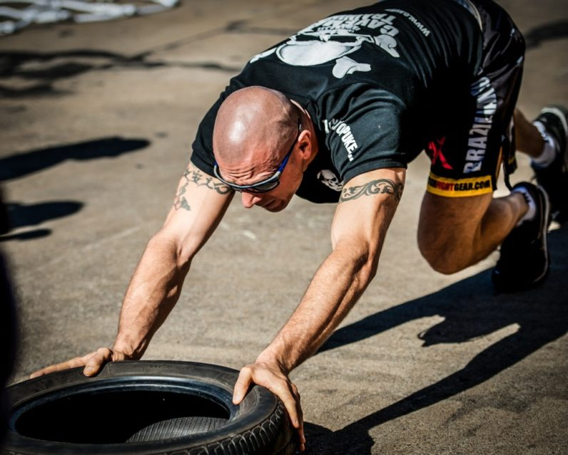 How Crossfit And Spartan Racing Became Billion Dollar Companies – And How You Can Get In On The ...