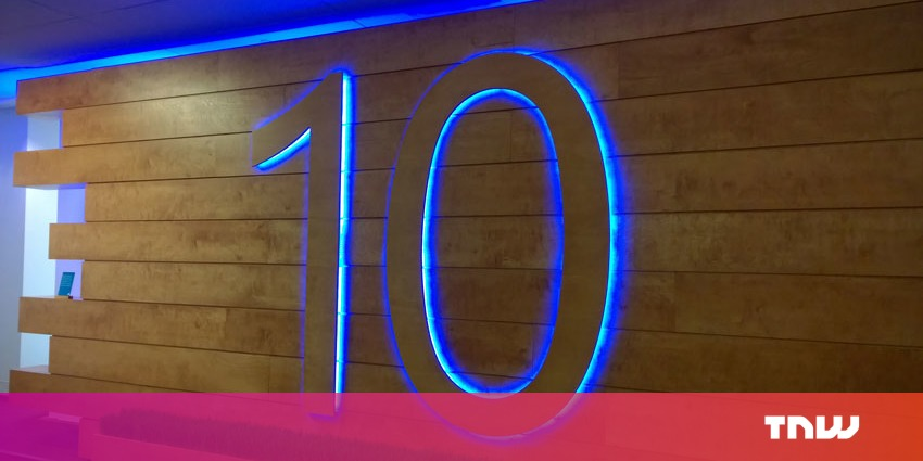 Microsoft's Windows 10 October 2018 update can't check storage space – here's what to do