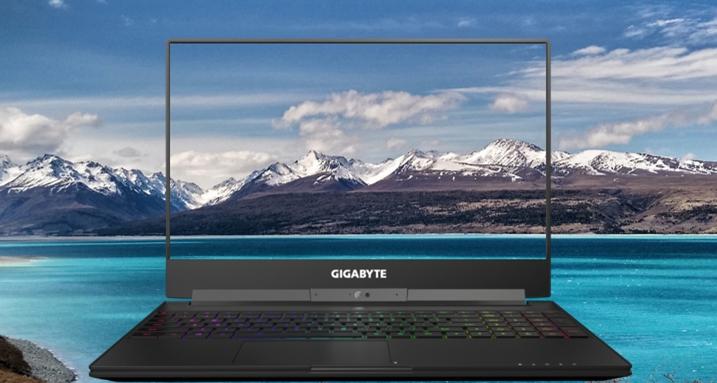 Gigabyte's new Aero 15 laptop takes aim at the Razer Blade