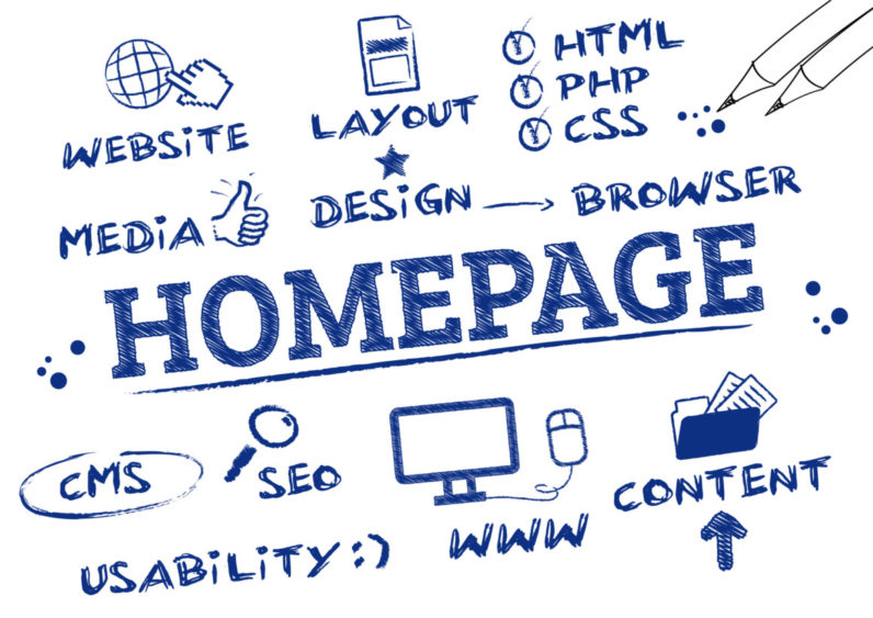 Best Homepages