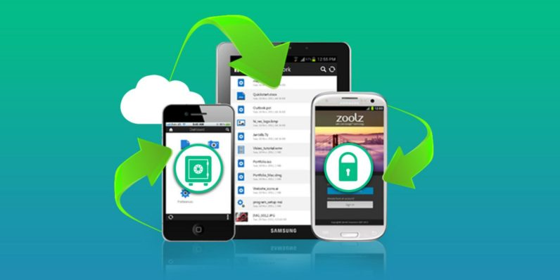 Zoolz Offers 1tb Of Cloud Storage For Life For Under 30