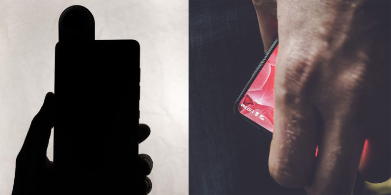 Android co-creator's new 'Essential' smartphone will probably be revealed next week ...
