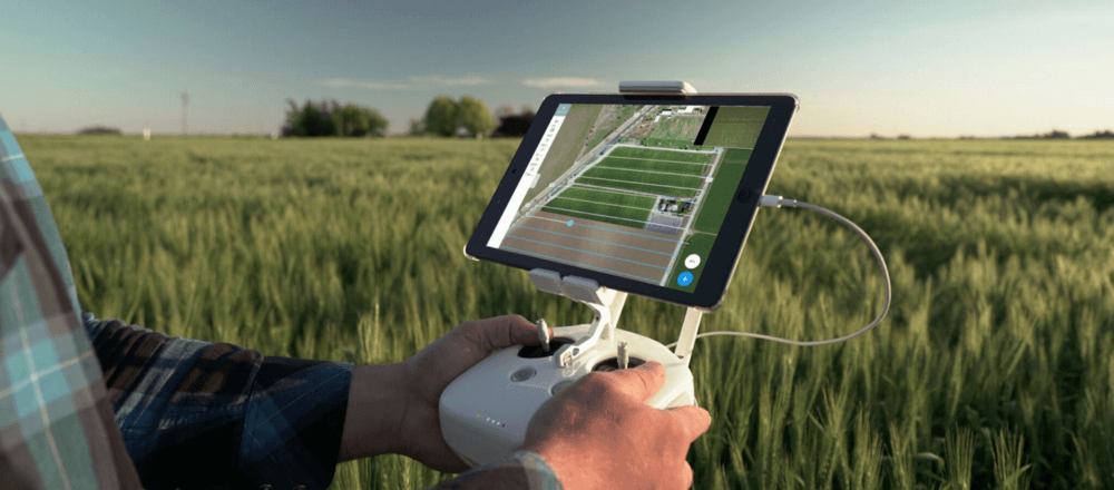 DroneDeploy Offers Real-Time Drone Mapping With Fieldscanner