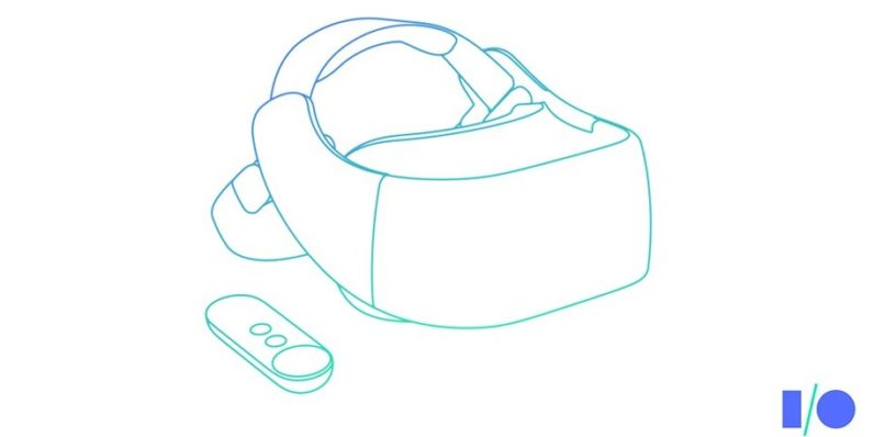 New Google Daydream headset will require no PC or phone