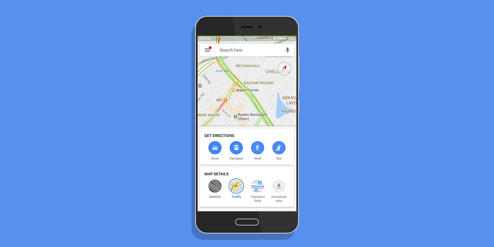 Google Maps gets a custom home screen for easier navigation ... on google map texas a&m, google mobile pelengator, google satellite home view, luxury mobile, google map of malaysia, google mspd, google mapz, google map of alberta, sygic mobile, hotmail mobile, yelp mobile, google map of bc, google maqps, bing maps mobile, google map of vancouver, google earth street view, google bruxelles map, google search mapquest, google map street address, google mapsmap,