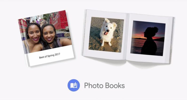 Google's new Photo Books uses AI to make printing your pictures dead simple