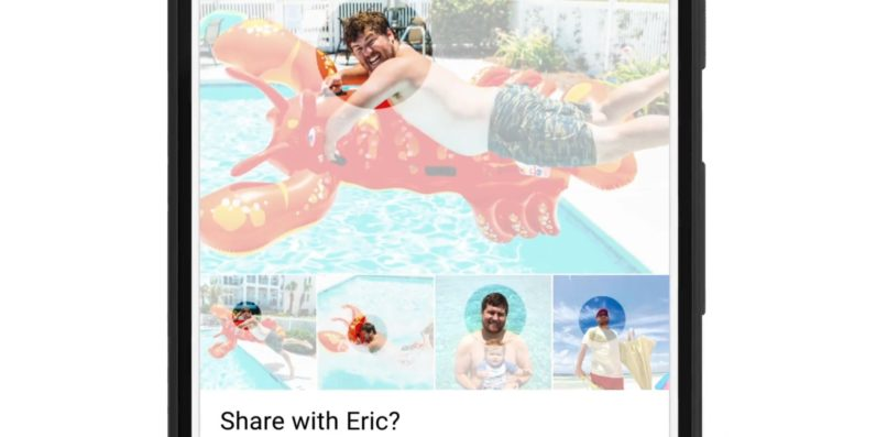 Google Photos just made sharing photos a lot easier