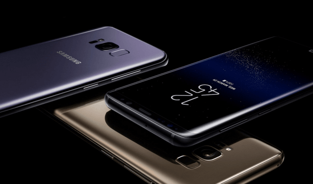 How to Unlock your Samsung Galaxy S8+ with Codes