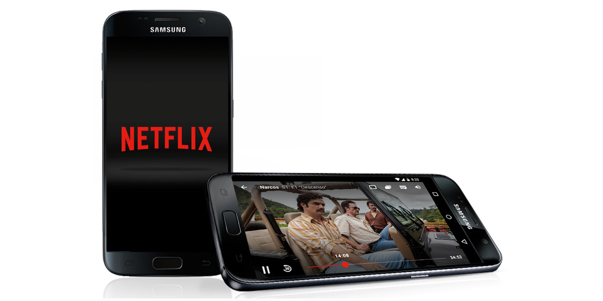 Netflix is blocking rooted Android phones from downloading