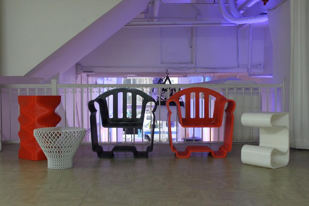 Will 3d Printing Democratize Interior Design
