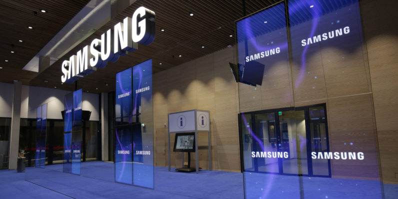 Samsung joins the self-driving car race as it preps for testing in South Korea