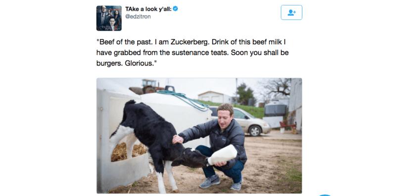 mark, zuckerberg, troll, normal
