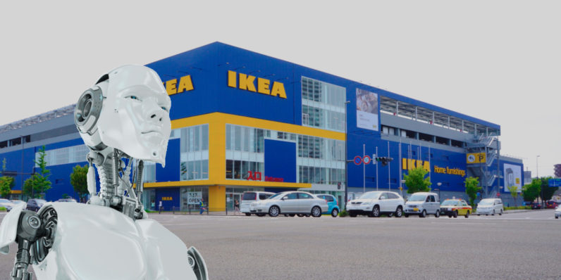 ikea, artificial intelligence