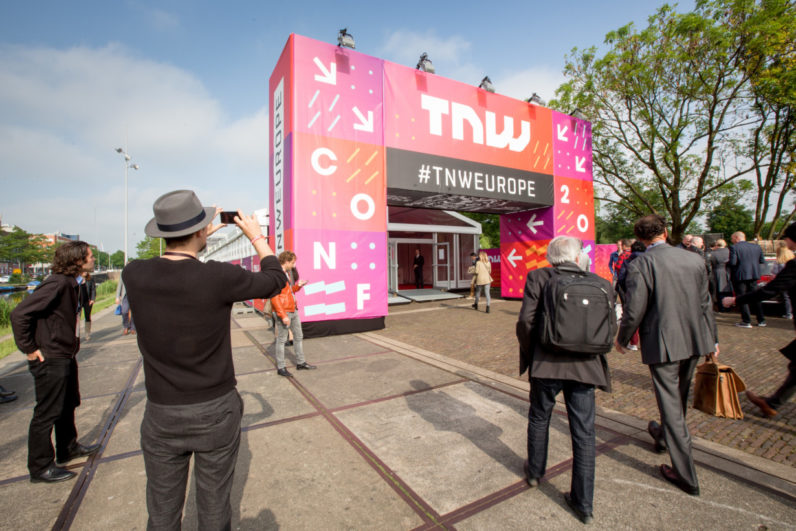 Here's how to convince your boss you should go to TNW Conference 2017