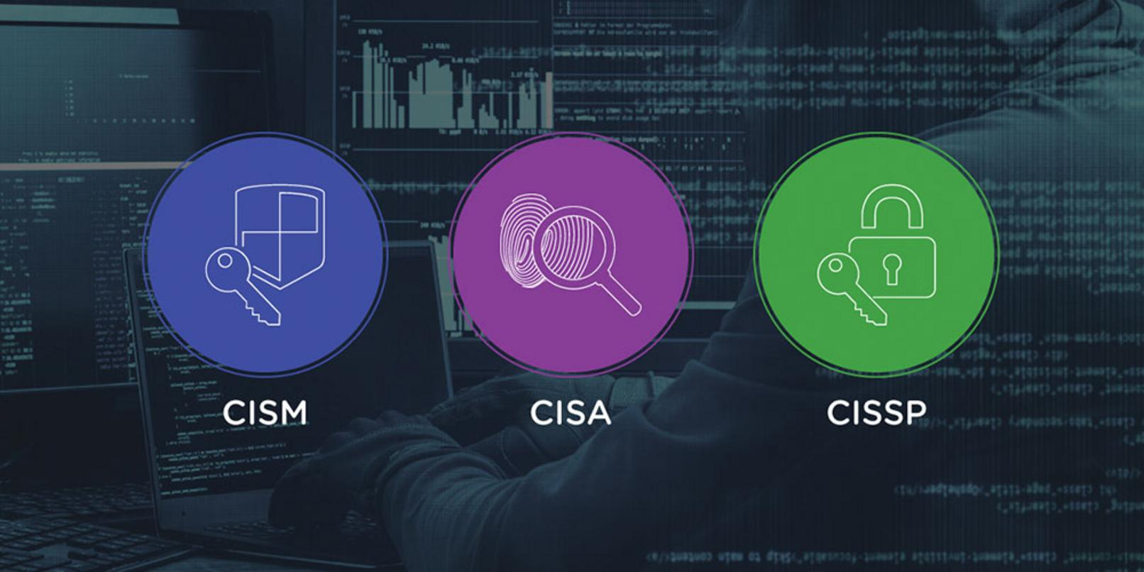Get all you need to become a certified cybersecurity expert for only $69