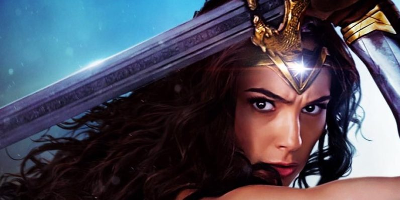 Theater decimates Facebook critics over ladies-only Wonder Woman screening