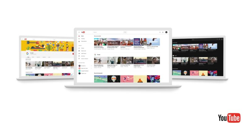 YouTube is testing a slick new design – here's how to get it right now