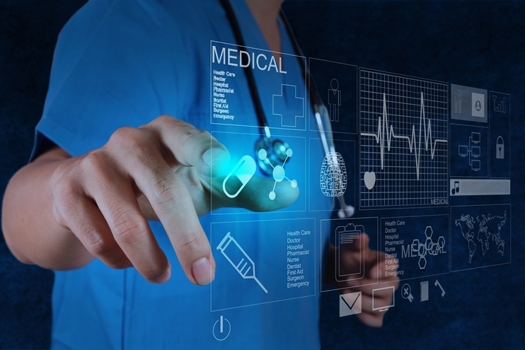 Will AI be the future of medical technology?