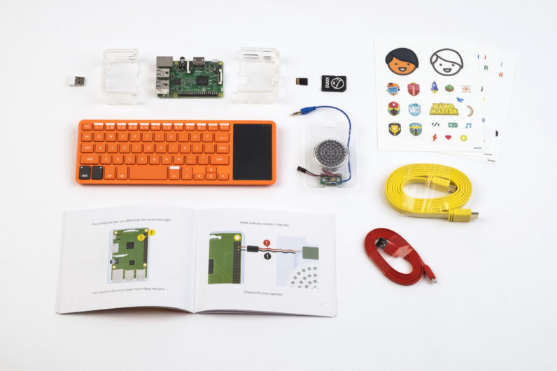 Growth Story: How Kano hired its way to creating an insanely captivating DIY computer for kids