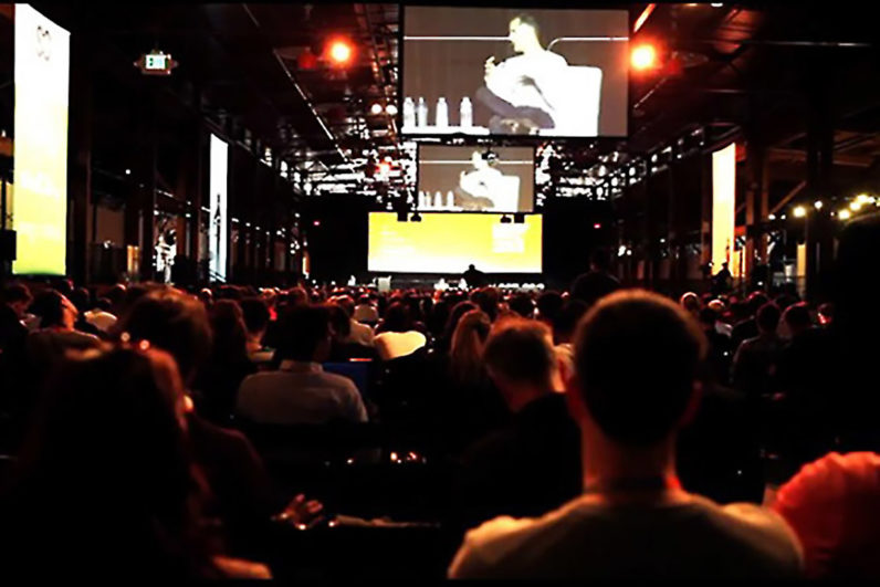 How Hustle Con Grew into One of the World's Best Startup Conferences