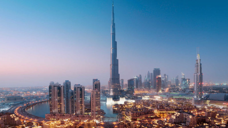 Could Dubai be the next global startup hub?
