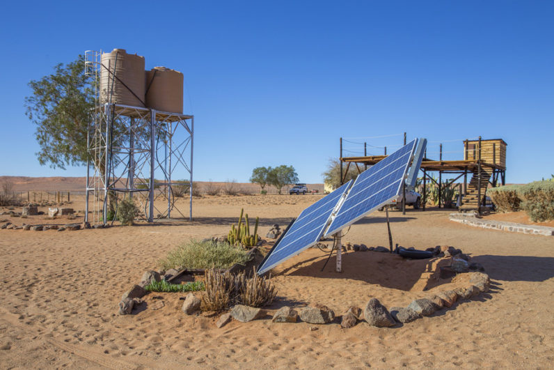 Start-ups can help Africa meet its energy needs. But they need to be encouraged