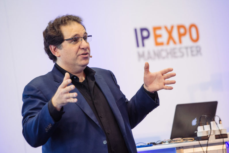 Kevin Mitnick on why banning laptops from aircraft is dumb (and the best way to make a prison shank)