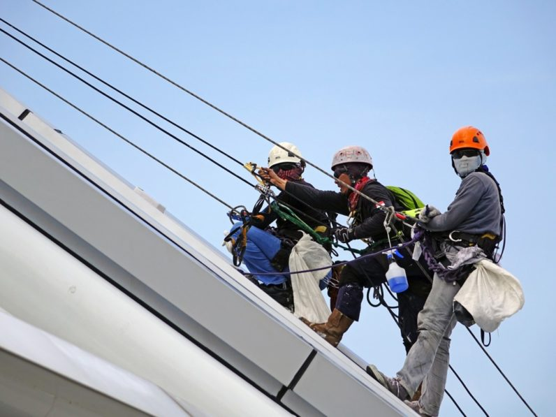 3 Innovations In The Safety Industry Happening Right Now