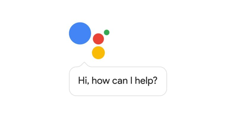 Report: Google is bringing the Assistant to iOS users