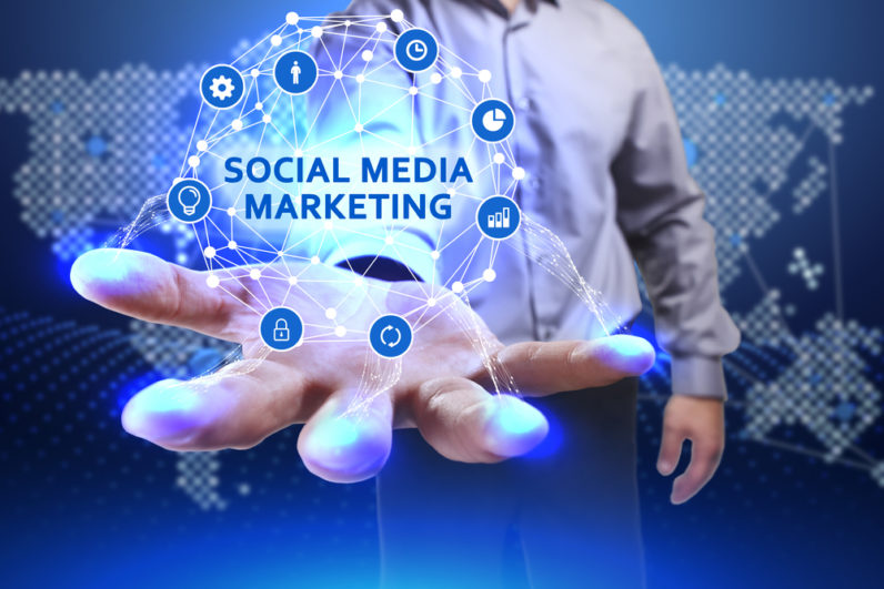 Image result for media marketing