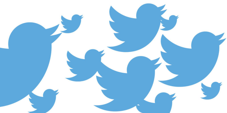 Twitter warns users to change passwords after accidentally 'unmasking' them in an internal ...