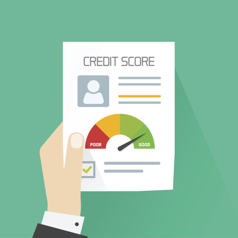 5 reasons to have a good credit score