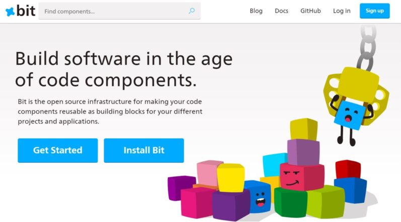 Build software like Lego with this smart new developer tool