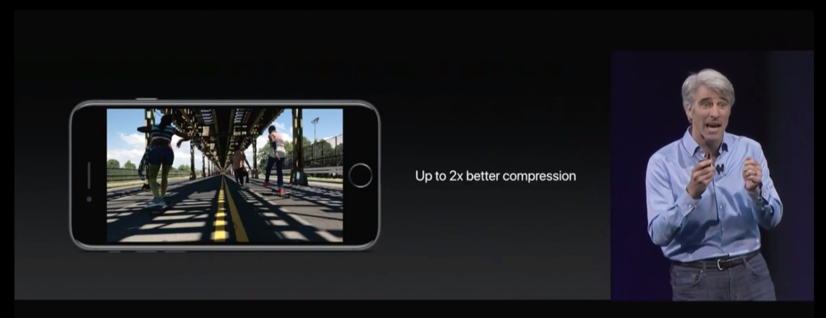 iOS 11's new image compression makes your photos smaller