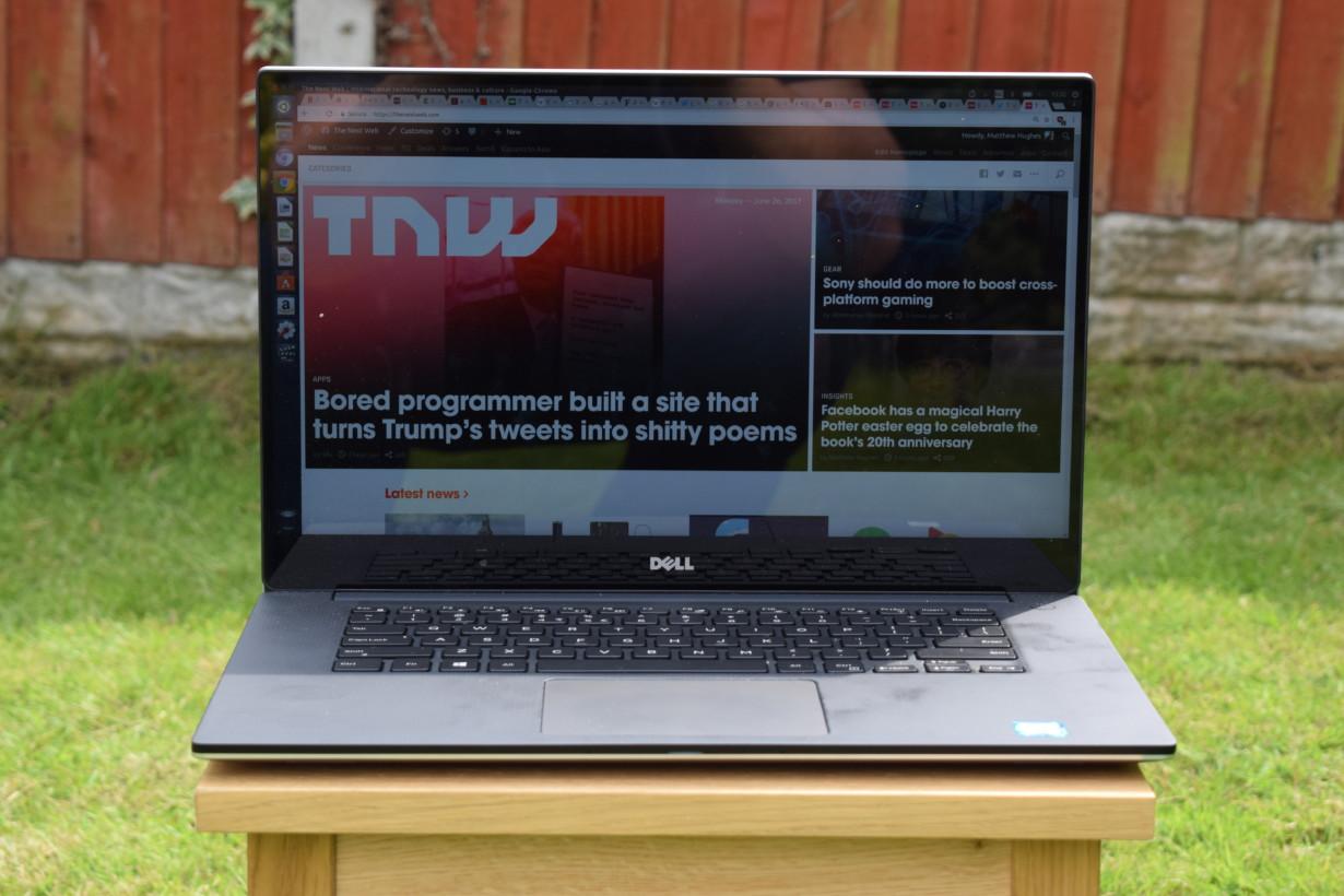 Dell Precision 5520 Developer Edition: An Amazing Ubuntu Mobile Workstation
