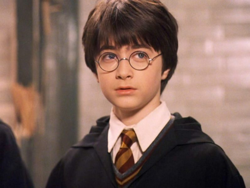 Facebook has a magical Harry Potter easter egg to celebrate the book's 20th anniversary