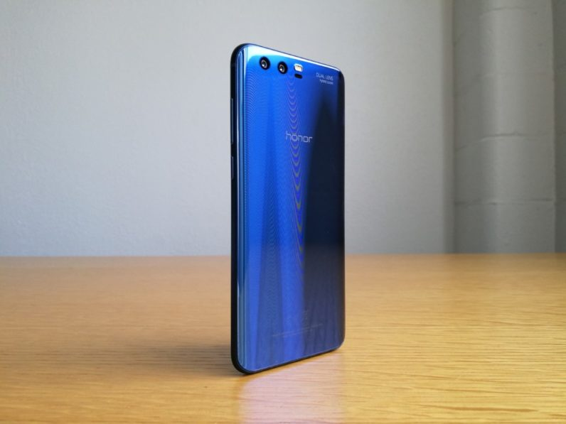 Huawei's Honor 9 gets a great price tag, but it's not coming to the US