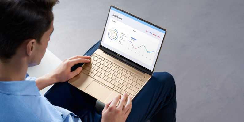 Huawei brings its competitively-priced MateBook laptops to the US