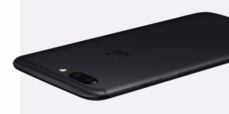 OnePlus thinks you want an Android-flavored iPhone 7