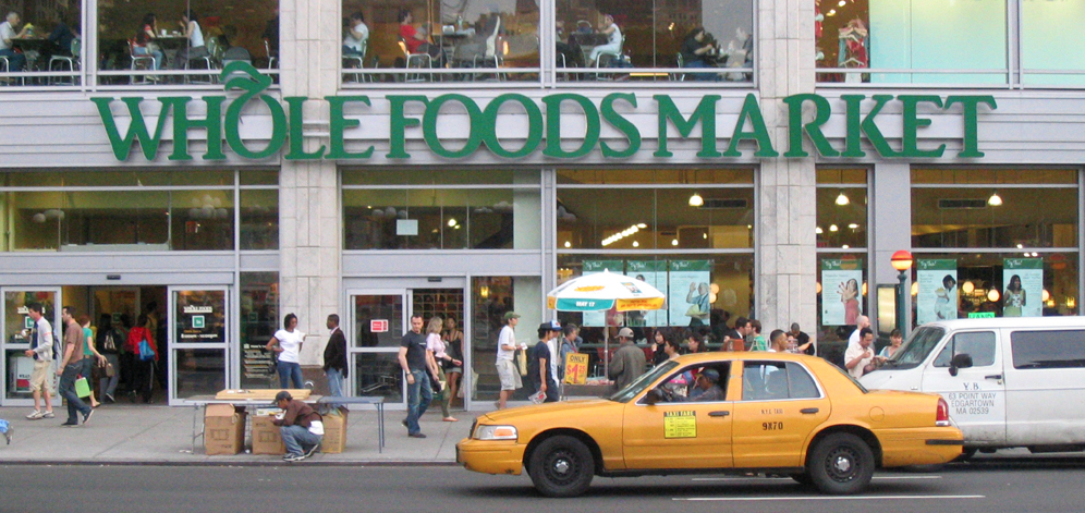Whole Foods Nyc Delivery Cost